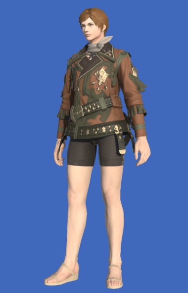 Model-Archaeoskin Jackcoat of Gathering-Male-Hyur.png