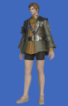 Model-Augmented Scholar's Gown-Male-Hyur.png