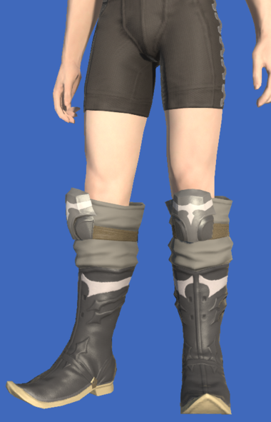Model-Filibuster's Boots of Healing-Male-Hyur.png