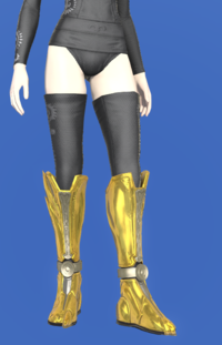 Model-Tarnished Feet of the Golden Wolf-Female-Elezen.png