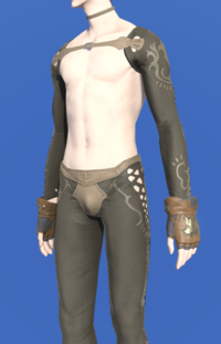 Model-Alliance Fingerless Gloves of Casting-Male-Elezen.png
