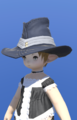Model-Augmented Shire Conservator's Hat-Female-Lalafell.png