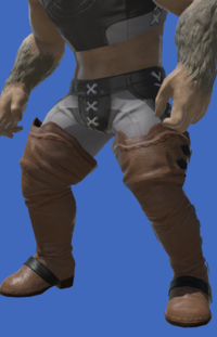 Model-Gridanian Soldier's Boots-Male-Hrothgar.png