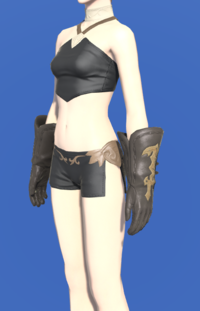 Model-Gyuki Leather Gloves of Gathering-Female-Hyur.png