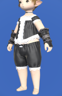 Model-Gyuki Leather Halfgloves of Striking-Female-Lalafell.png