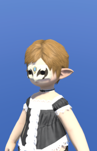 Model-Hallowed Chestnut Mask of Healing-Female-Lalafell.png