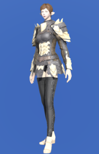 Model-Mosshorn Scale Mail-Female-Elezen.png