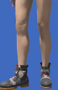Model-Dinosaur Leather Shoes-Female-Viera.png