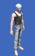 Model-Hammerfiend's Costume Trousers-Male-Hyur.png