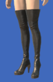 Model-No.2 Type B Boots-Female-Hyur.png