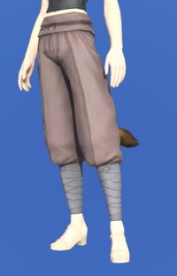 Model-Rakshasa Tsutsu-hakama of Maiming-Female-Miqote.png