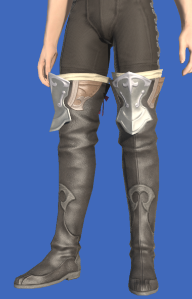 Model-Saurian Boots of Striking-Male-Hyur.png