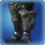 Antiquated Brutal Sollerets Icon.png