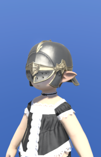 Model-Alliance Helm of Fending-Female-Lalafell.png
