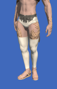 Model-Bridesmaid's Tights-Male-AuRa.png