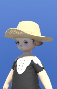 Model-Straw Hat-Male-Lalafell.png