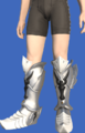 Model-The Feet of the Silver Wolf-Male-Hyur.png