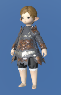 Model-Tortoiseshell Scale Mail-Female-Lalafell.png