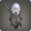 Dress-up Estinien Icon.png