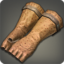 Fingerless Hard Leather Gloves Icon.png