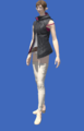 Model-Adventurer's Hooded Vest-Female-Elezen.png