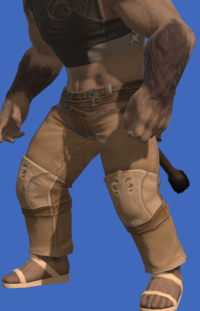Model-Aesthete's Trousers of Crafting-Male-Hrothgar.png