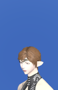 Model-Aetherial Electrum Circlet (Amber)-Female-Elezen.png
