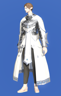 Model-Chimerical Felt Robe of Healing-Male-Elezen.png