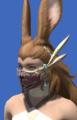 Model-Replica High Allagan Mask of Aiming-Female-Viera.png