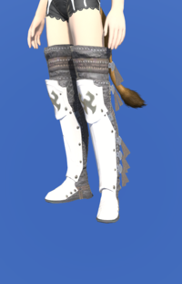 Model-Ironworks Engineer's Boots-Female-Miqote.png