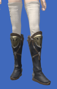 Model-Raptorskin Boots-Female-Elezen.png