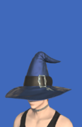 Model-Warwolf Hat of Casting-Male-Hyur.png