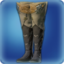 Antiquated Gunner's Thighboots Icon.png