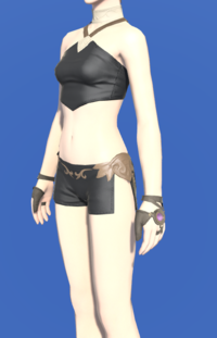 Model-Aetherial Boarskin Ringbands of Storms-Female-Hyur.png