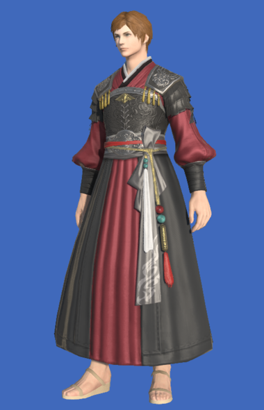 Model-Far Eastern Patriarch's Tunic-Male-Hyur.png