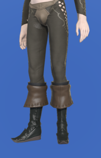 Model-Gyuki Leather Boots of Healing-Male-Elezen.png