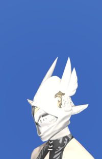 Model-Hood of the White Griffin-Female-Elezen.png