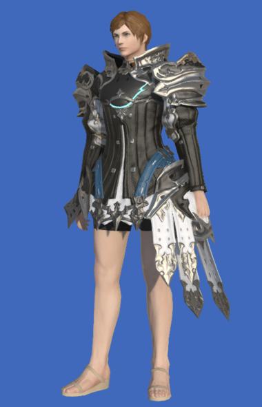 Ironworks Armor of Fending – Gamer Escape: Gaming News