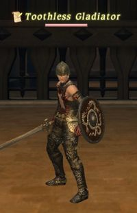 gladiator gamer escape s final fantasy xiv ffxiv ff14 wiki posted by ...