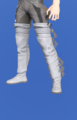 Model-Archaeoskin Jackboots of Crafting-Male-Miqote.png
