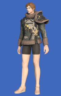 Model-Augmented True Linen Jacket of Aiming-Male-Hyur.png
