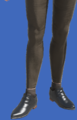 Model-Craftsman's Leather Shoes-Male-Elezen.png