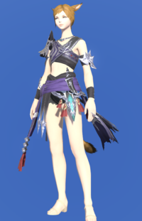 Model-Demon Chestpiece of Scouting-Female-Miqote.png