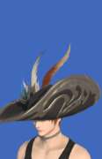 Model-True Griffin Hat of Aiming-Male-Hyur.png