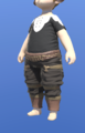 Model-Ala Mhigan Bottoms of Striking-Male-Lalafell.png