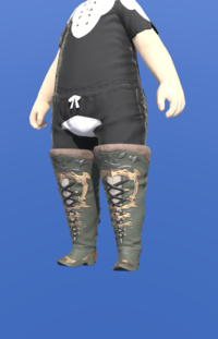 Model-Augmented Slothskin Boots of Aiming-Male-Lalafell.png