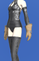 Model-Boarskin Smithy's Gloves-Female-Elezen.png