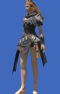 Model-Gazelleskin Corselet of Maiming-Female-Viera.png