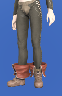 Model-Ivalician Chemist's Shoes-Male-Elezen.png