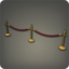 Rope Stanchion Icon.png